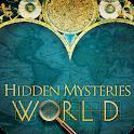 3в1-Мир скрытых тайн icon