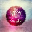 Happy Quotes Wallpapers icon