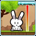Bunny Jump Arcade ! icon