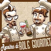 Receitas do Rolê Gourmet