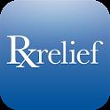 RxRelief Card Mobile icon