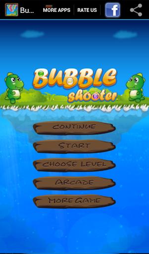 Bubble Shooter Mania 2014