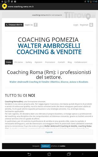 玩生活App|Coaching Roma (RM)免費|APP試玩