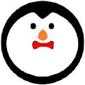 Free Penguin Apex/Nova theme icon