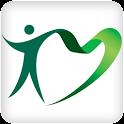 Donorkort logo