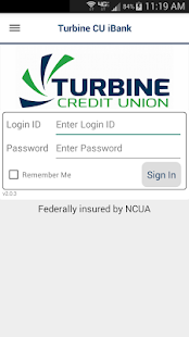 Turbine CU iBank - screenshot thumbnail