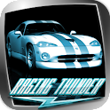 Raging Thunder and Reckless Racing 2 are from the same developer
