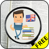 English Words Test FREE