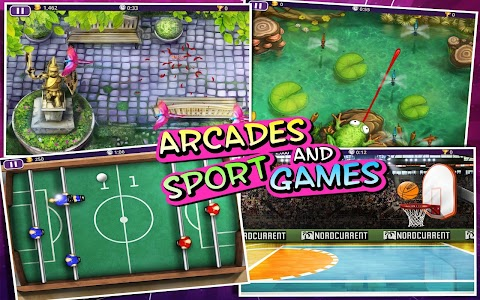 101-in-1 Games HD v1.1.6