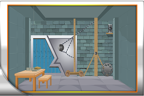 Crazy Machine Escape - screenshot