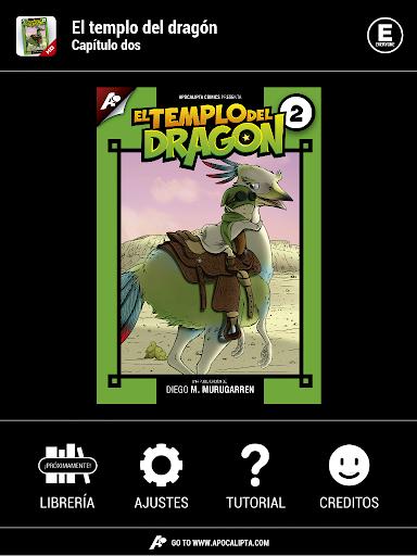 El templo del dragón - Vol 2