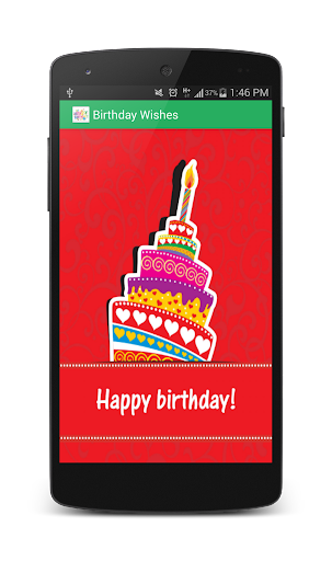 100 Top Free Apps For Birthday Wishes IPhone IPad