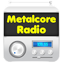 Metalcore Radio icon