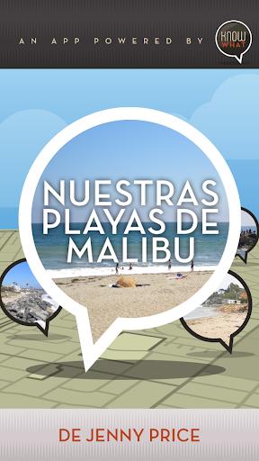 Nuestras Playas De Malibu