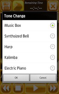 Pure Orgel Sound - music box -- screenshot thumbnail
