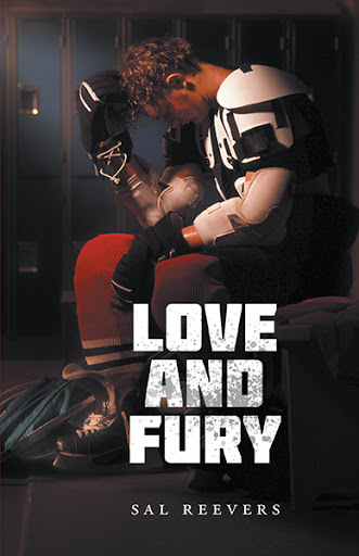 Love and Fury cover
