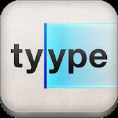 Tyype Keyboard