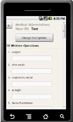 NCLEX RN Quiz Lite