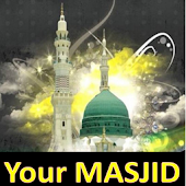 Your Masjid