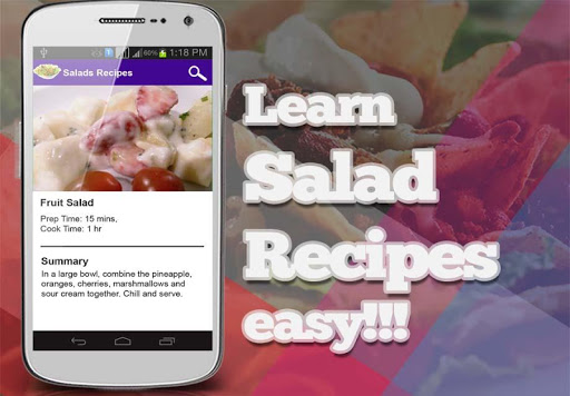 Healthy Salad Recipes FREE