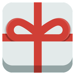 Birthday Gift List Reminders App Icon