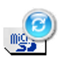 MicroSDリフレッシュ logo