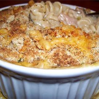Tuna Noodle Casserole III