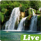 Waterfalls Live Wallpaper icon