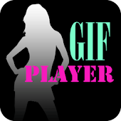GIF Player ( Browser )