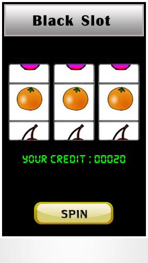 Black Slot
