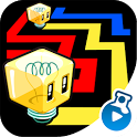 Lost Cubes Free icon