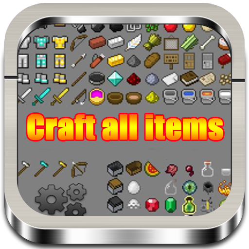 Craft all items