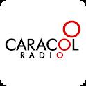 Caracol Radio icon