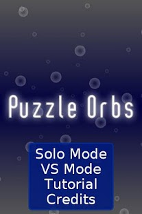 Puzzle Orbs - screenshot thumbnail