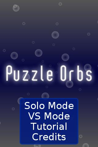 Puzzle Orbs - screenshot