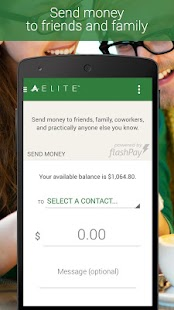 ACE Elite Mobile Banking - screenshot thumbnail