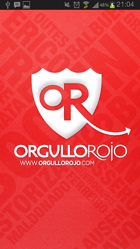 OrgulloRojo