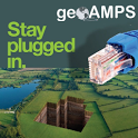 geoAMPS icon