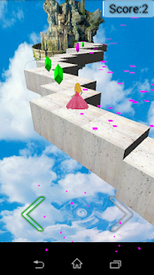 [Download Running Princess for PC] Screenshot 2