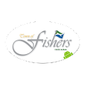 Town of Fishers, Indiana App logo