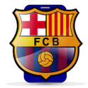 FC Barcelona Wallpapers 2012 icon