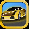 Racing Car Hero icon