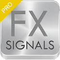 Forex Signals Professional icon