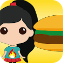 Tiny Shops Burgers icon