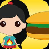 Tiny Shops Burgers