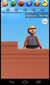 Talking Max the Worker Deluxe v1.9