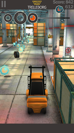 Pit Stop Line 玩賽車遊戲App免費 玩APPs