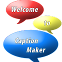 CaptionMaker Free logo