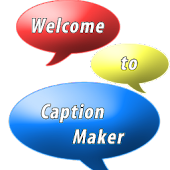 CaptionMaker Free