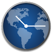 TomatoBlue World Clock